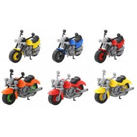 Խաղալիք Մոտոցիկլետ 9813