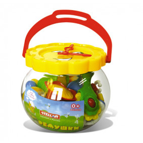 Խաղալիք 01551 Չխկչխկանների հավաքածու