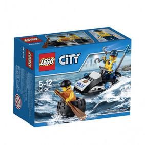 Կոնստրուկտոր 60126 City LEGO