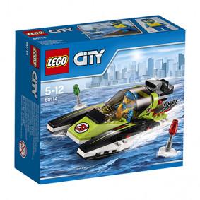 Կոնստրուկտոր 60114 City  LEGO