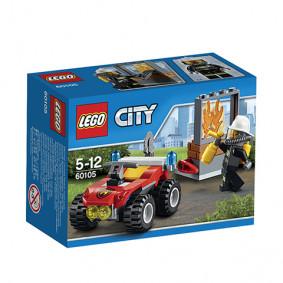 Խաղ  - Կոնստրուկտոր 60105 LEGO