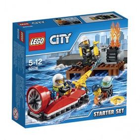 Հավաքածու 60106 City LEGO