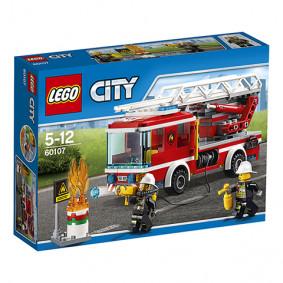 Կոնստրուկտոր 60107 LEGO
