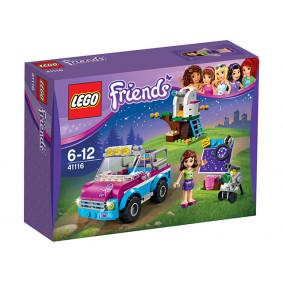 Կոնստրուկտոր  41116 Friends LEGO