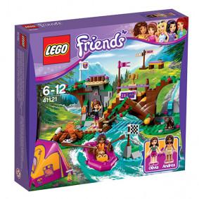 Կոնստրուկտոր 41121 LEGO