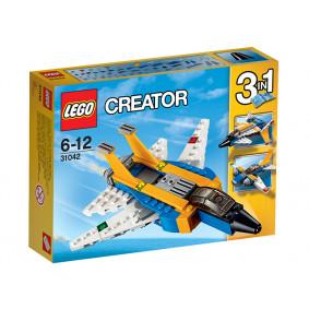 Կոնստրուկտոր 31042 Creator LEGO