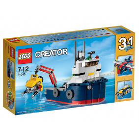 Կոնստրուկտոր 31045 LEGO