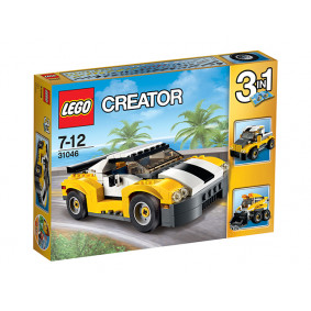 Կոնստրուկտոր 31046 Creator Կաբրիոլետ LEGO