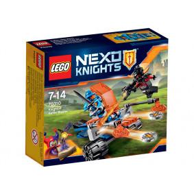 Կոնստրուկտոր 70310 Nexo Knights LEGO Ատրճանակ