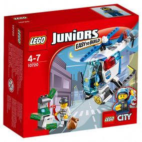 Կոնստրուկտոր 10720 Juniors LEGO