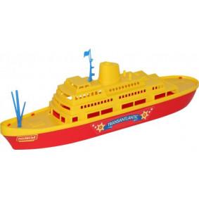 Խաղալիք - Նավակ 56382