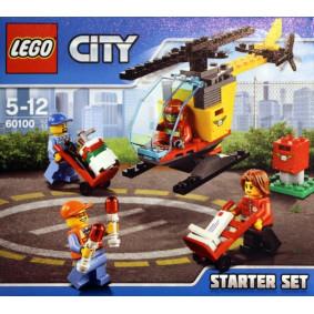 Կոնստրուկտոր 60100 LEGO