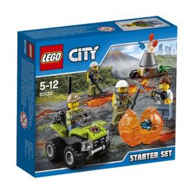 Կոնստրուկտոր 60120 LEGO