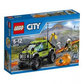 Կոնստրուկտոր 60121 LEGO