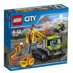 Կոնստրուկտոր 60122 LEGO