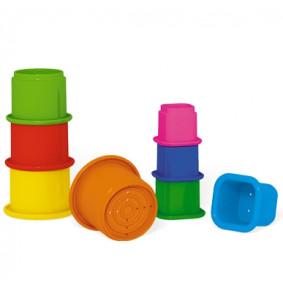 Խաղալիք բուրգ 01598