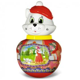 Խաղալիք 01777 Կատու
