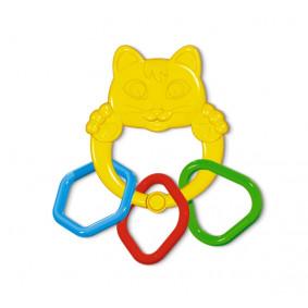Ատամնահան խաղալիք 01570 STELLAR