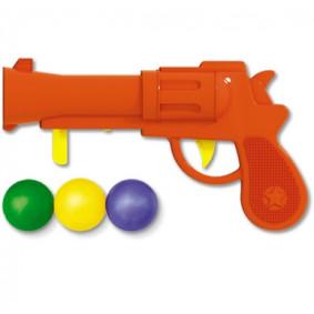 Ատրճանակ 01334 գնդակներով STELLAR