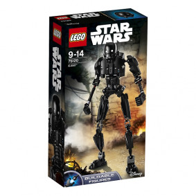 Կոնստրուկտոր 75120 Constraction Star Wars LEGO
