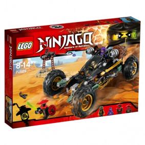 Կոնստրուկտոր 70589 Ninjago LEGO