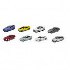 Մոդել 44000A 1:43 Մեքենաներ