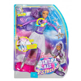 Տիկնիկ DLT23 Barbie
