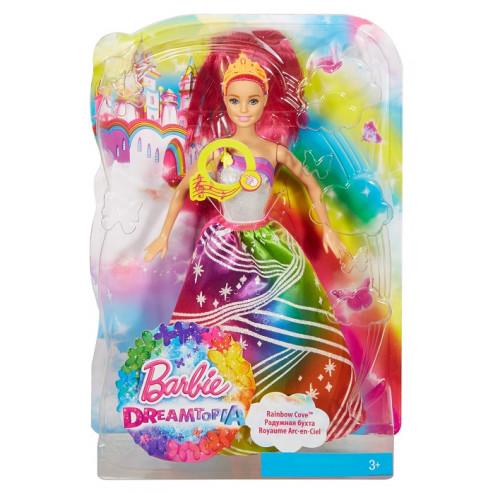Տիկնիկ DRJ30/DPP90 Արքայադուստրը Barbie