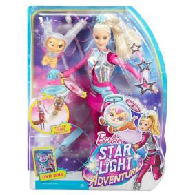 Տիկնիկ DWD24 Barbie