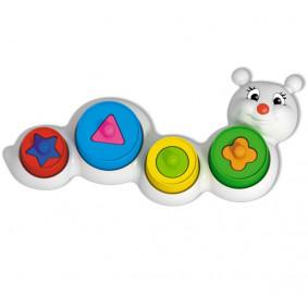 Տրամաբանական խաղալիք  01395