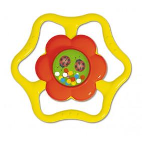 Չխկչխկան 01908 Ատամնահան խաղալիք Արև