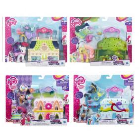 Խաղային հավաքածու B3604 My Little Pony