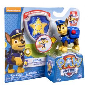 Խաղալիք մուլտհերոս16600 Paw Patrol
