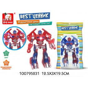 Խաղալիք Ռոբոտ 100795231