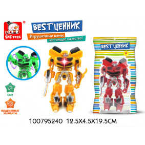 Խաղալիք Ռոբոտ 100795240