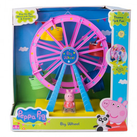 Խաղային հավաքածու 30400 լունա պարկ ТМ Peppa Pig