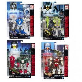 Խաղալիք Տրանսֆորմեր B7762 Transformers