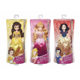 Տիկնիկ B6446/B5287/B5289-90 DISNEY PRINCESS HASBRO