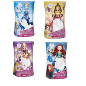 Տիկնիկ B5295 DISNEY PRINCESS HASBRO