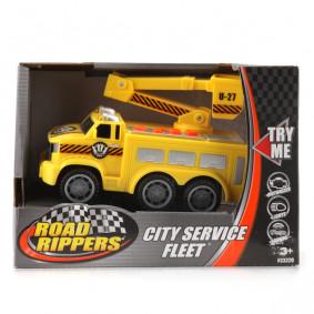 Խաղալիք Մեքենա 33220TS իներցիոն