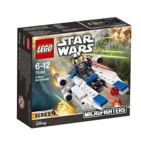 Կոնստրուկտոր 75160 Star War LEGO