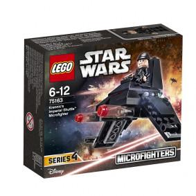 Կոնստրուկտոր 75163 Star Wars LEGO
