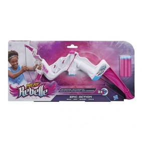 Խաղալիք Աղեղ B8213 NERF Базовый HASBRO