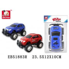 Ավտոմեքենա EB51883R իներցիոն S+S TOYS