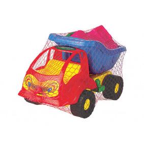 Խաղալիք - ինքնաթափ մեքենա 3126
