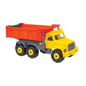 Խաղալիք Ինքնաթափ մեքենա Սուպերգիգանտ 5113