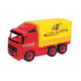 Խաղալիք Բեռնատար մեքենա 8763