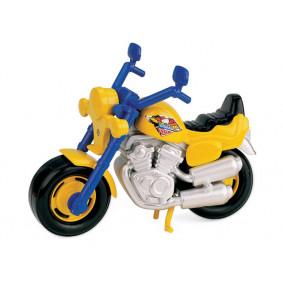 Խաղալիք - Մոտոցիկլ 8978