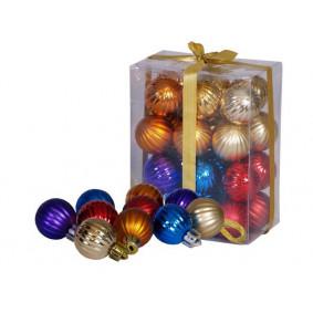 Տոնածառի խաղալիք GN034
