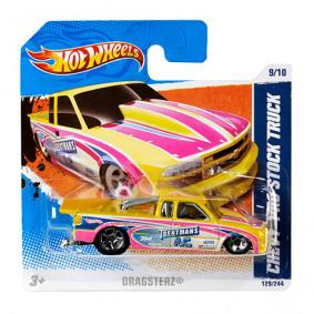 Ավտոմեքենա 5785 Hot wheels